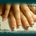 Nail Art Fiocchi