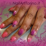 Nail Art Gel Termico