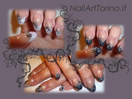 Gel Termico antracite-grigio chiaro