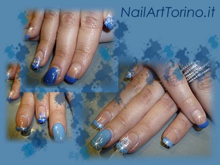 Gel Termico blu-azzurro