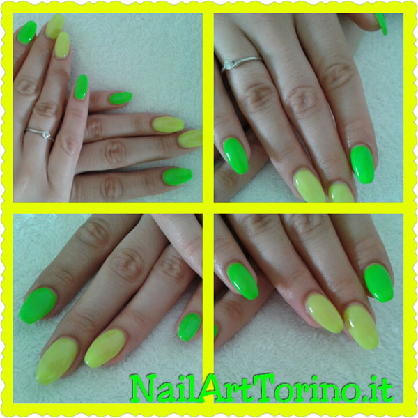 nail-art-estate-2015-fluo-lime-giallo